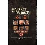 Hostage Negotiator Abductor Demand Pack