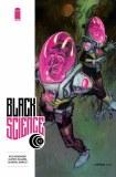 Black Science #42 Cvr B
