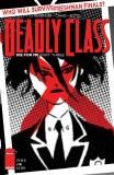 Deadly Class #19 Cvr B