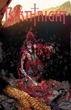 Birthright #13 Cvr B