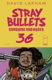 Stray Bullets Sunshine & Roses #36