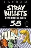 Stray Bullets Sunshine & Roses #38