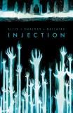 Injection #14 Cvr A