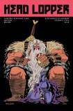 Head Lopper #9 Signed
