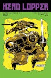 Head Lopper #10 Signed