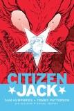 Citizen Jack #1 Cvr A