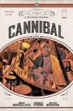 Cannibal #6