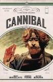 Cannibal #8