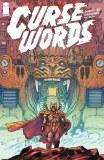 Curse Words #14 Cvr B Johnson (Mr)