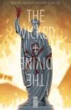 Wicked & Divine 455 Ad #1 (One-Shot) Cvr A