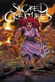 Sacred Creatures #6 Cvr B Janson Signed