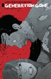 Generation Gone #4 Cvr B Walking Dead #128 Tribute Variant (Mr)