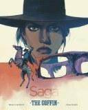 Saga #43 Color Print