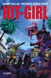 Hit-Girl #2 Cvr A Reeder