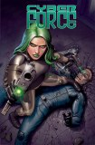 Cyber Force #3