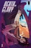 Death or Glory #11 Cvr B