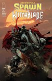 Medieval Spawn Witchblade #2 (Of 4) Cvr B Capullo