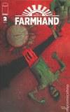 Farmhand #2 2Nd Ptg (Mr)