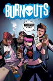 Burnouts #1 Cvr B Cbldf Charity Variant Censored (Mr)
