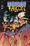 Murder Falcon #2