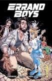 Errand Boys #4
