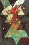 Die #6 2nd