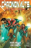 Chrononauts Futureshock #1