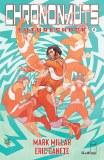 Chrononauts Futureshock #4