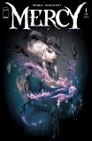 Mercy #1 2nd Ptg