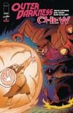 Outer Darkness Chew #3 Cvr B