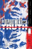Department of Truth #1 3rd Ptg