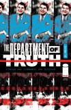 Department of Truth #2 2nd Ptg