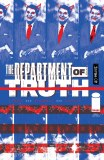 Department of Truth #2 3rd Ptg