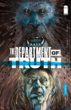 Department of Truth #10 2nd Ptg