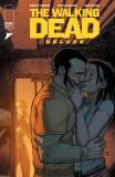Walking Dead Deluxe #22 Cvr B