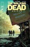 Walking Dead Dlx #27