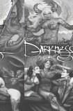 Darkness #1 25th Anniversary Commemorative Edition Cvr B