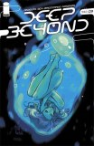Deep Beyond #9 Cvr B