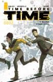 Time Before Time #2 Cvr B