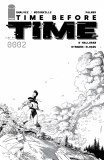 Time Before Time #2 10 Copy Variant