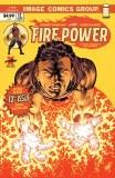 Fire Power #12 Cvr J