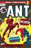 Ant #12 2nd Ptg