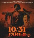 10/31 Part 2 DVD