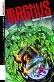 Magnus Robot Fighter #8 Variant Sub