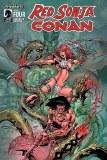 Red Sonja Conan #4 Cvr B