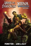 Army of Darkness Xena Forever and a Day #6 Cvr A
