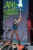 Ash Vs Army of Darkness #5 Cvr B