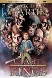 Game of Thrones Clash of Kings #2 Cvr A