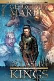 Games of Thrones Clash of Kings #6 Cvr A