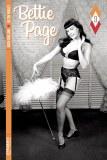 Bettie Page #3 Cvr C Photo